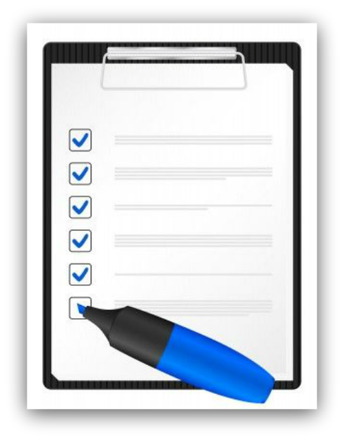 military spouse job search checklist