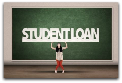 online schools for military spouses loans