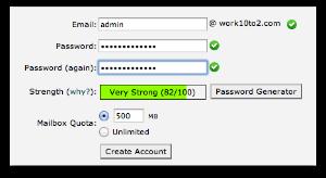 Set Up Branded Email